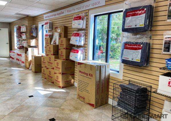 CubeSmart Self Storage - Boynton Beach - 7960 Venture Center Way 7960 VENTURE CENTER WAY Boynton Beach, FL - Photo 1