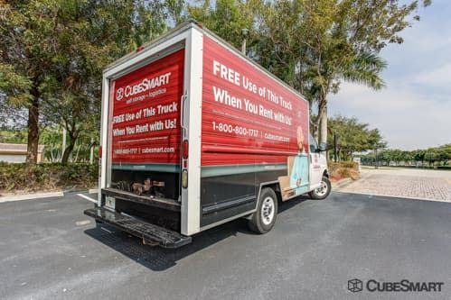 CubeSmart Self Storage - Boynton Beach - 7960 Venture Center Way 7960 VENTURE CENTER WAY Boynton Beach, FL - Photo 8