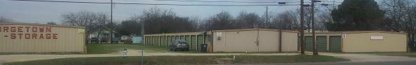 ... Georgetown Mini Storage   2220 N. Austin2220 N Austin Ave   Georgetown,  ...