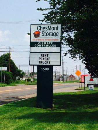 ChesMont Storage 1500 Industrial Highway Pottstown, PA - Photo 4
