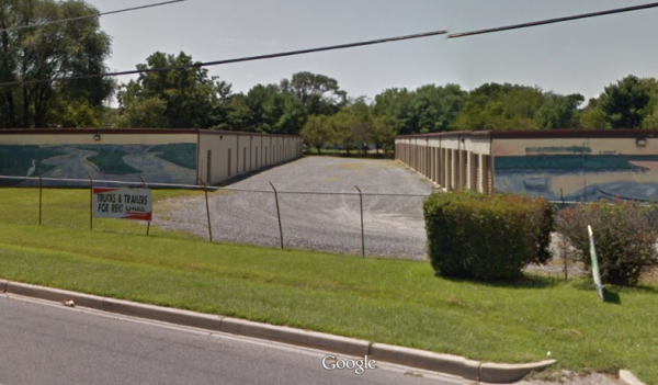 Salisbury Storage Warehouse 814 Snow Hill Road Salisbury, MD - Photo 2