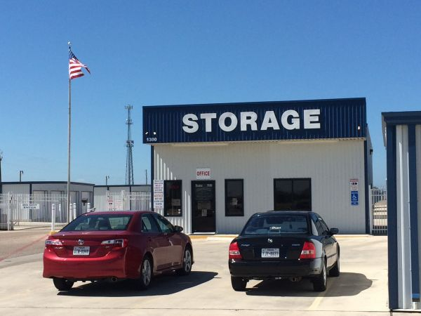 Killeen Storage Solutions 1300 W Stan Schlueter Loop Killeen, TX - Photo 0