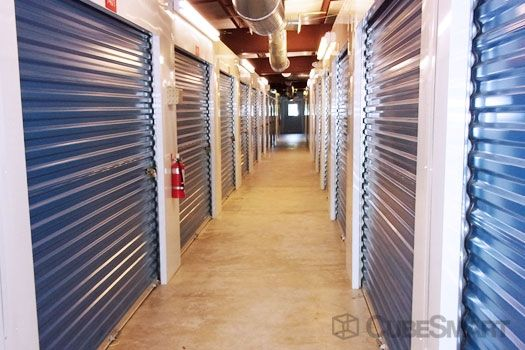 CubeSmart Self Storage - Leesburg - 1435 Center Street 1435 Center Street Leesburg, FL - Photo 3