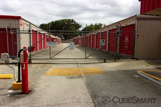 CubeSmart Self Storage - Leesburg - 1435 Center Street 1435 Center Street Leesburg, FL - Photo 4