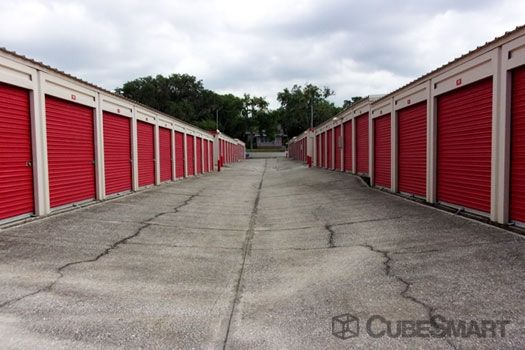 CubeSmart Self Storage - Leesburg - 1435 Center Street 1435 Center Street Leesburg, FL - Photo 5