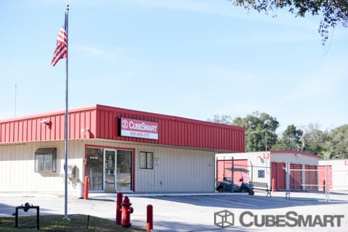 CubeSmart Self Storage - Leesburg - 1435 Center Street 1435 Center Street Leesburg, FL - Photo 0