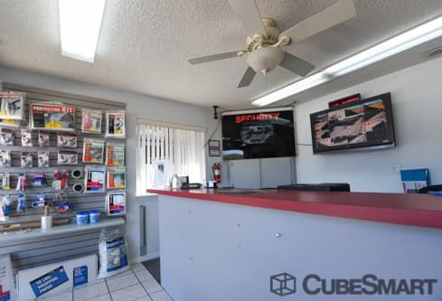 CubeSmart Self Storage - Leesburg - 1435 Center Street 1435 Center Street Leesburg, FL - Photo 2