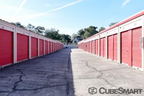 CubeSmart Self Storage - Leesburg - 1435 Center Street 1435 Center Street Leesburg, FL - Photo 4