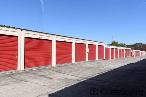 CubeSmart Self Storage - Leesburg - 1435 Center Street 1435 Center Street Leesburg, FL - Photo 5