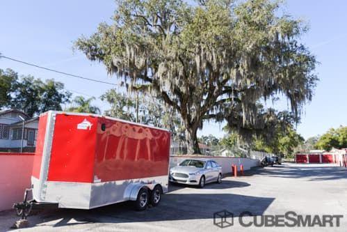 CubeSmart Self Storage - Leesburg - 1435 Center Street 1435 Center Street Leesburg, FL - Photo 6