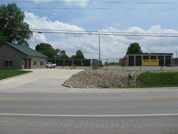 Lock Tight Storage 4082 E Liberty St Mexico, MO - Photo 2