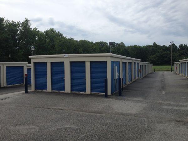 AAA Self Storage - Greensboro - W Market St. 5019 W Market St Greensboro, NC - Photo 0