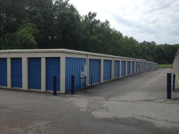 AAA Self Storage - Greensboro - W Market St. 5019 W Market St Greensboro, NC - Photo 3
