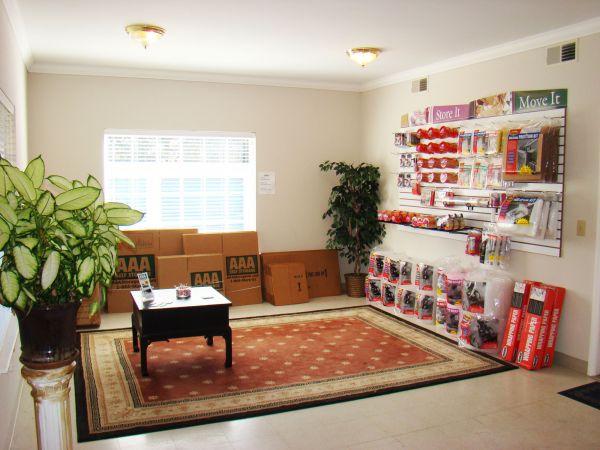 AAA Self Storage - Greensboro - W Market St. 5019 W Market St Greensboro, NC - Photo 5
