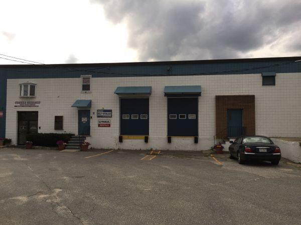 Lowell Mini Storage 4 Foundry Industrial Park Lowell, MA - Photo 5