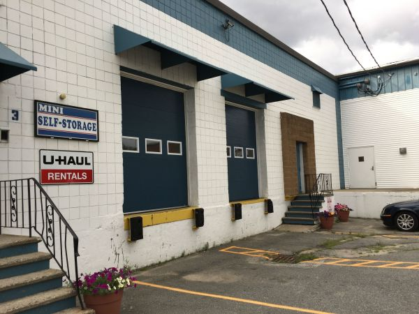 Lowell Mini Storage 4 Foundry Industrial Park Lowell, MA - Photo 6