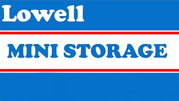 Lowell Mini Storage 4 Foundry Industrial Park Lowell, MA - Photo 0