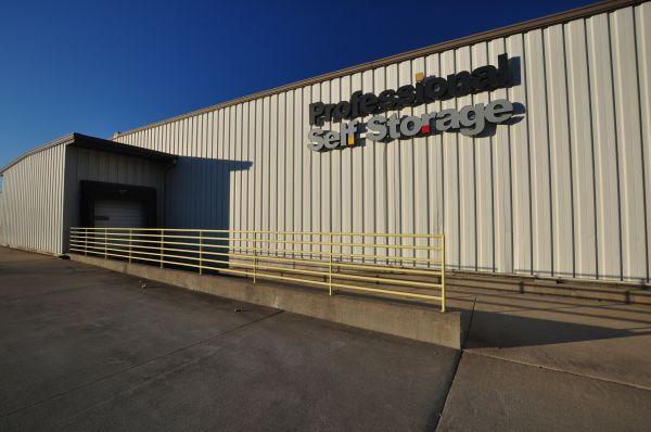 Professional Self Storage 103 South McClun Street Bloomington, IL - Photo 0