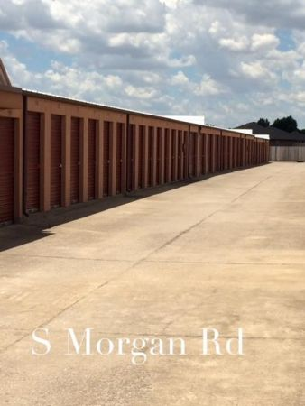 American Self Storage - S Morgan Rd 1221 S Morgan Rd Oklahoma City, OK - Photo 2