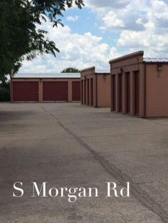 American Self Storage - S Morgan Rd 1221 S Morgan Rd Oklahoma City, OK - Photo 3