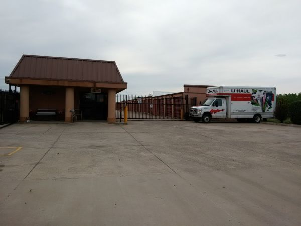 American Self Storage - S Morgan Rd 1221 S Morgan Rd Oklahoma City, OK - Photo 7