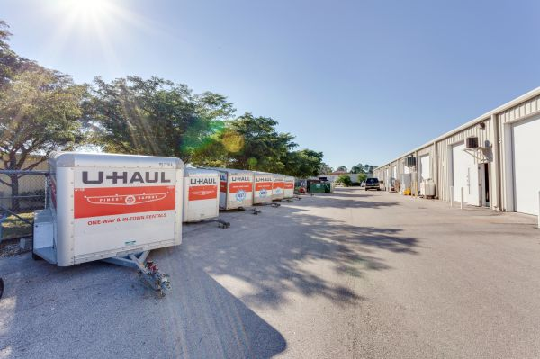 Storage King USA - Fort Myers - Alico Road 7600 Alico Road Fort Myers, FL - Photo 3