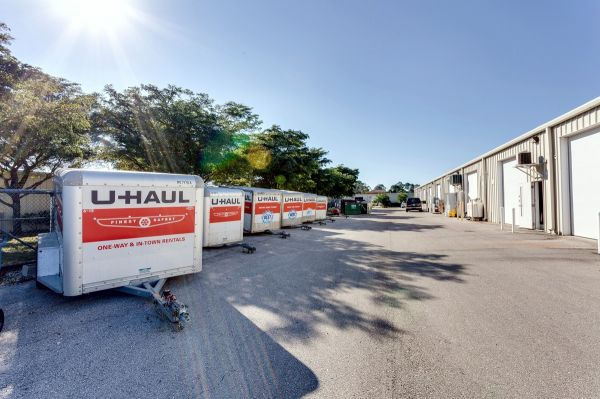 Storage King USA - 019 - Fort Myers, FL - Alico Road 7600 Alico Road Fort Myers, FL - Photo 1