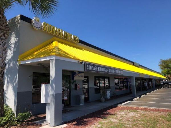 Storage King USA - 019 - Fort Myers, FL - Alico Road 7600 Alico Road Fort Myers, FL - Photo 0
