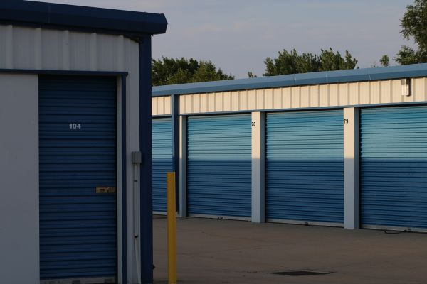 MaxSecure Storage - W 44th St 3950 West 44th Street South Wichita, KS - Photo 2