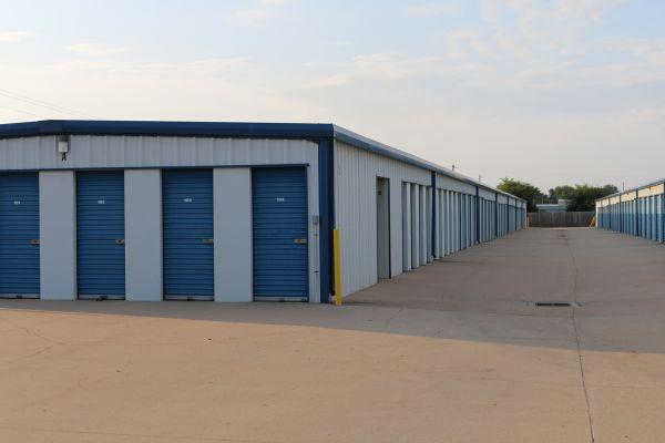 MaxSecure Storage - W 44th St 3950 West 44th Street South Wichita, KS - Photo 1