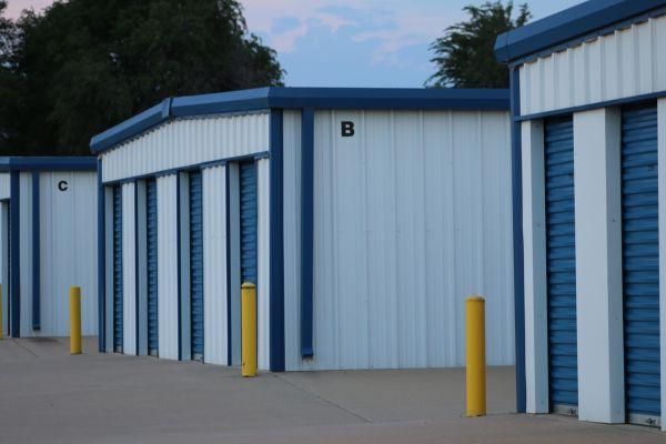 MaxSecure Storage - North Meridian 5424 North Meridian Avenue Wichita, KS - Photo 1