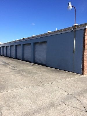 Heaven's Gates Mini Storage- Lincoln Rd 1707 Lincoln Road Hattiesburg, MS - Photo 2