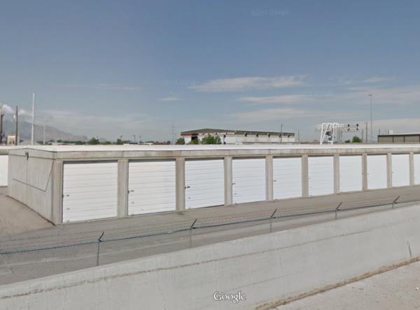 A-1 Access Storage - South Salt Lake 3202 South 465 West South Salt Lake, UT - Photo 0