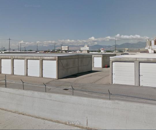 A-1 Access Storage - South Salt Lake 3202 South 465 West South Salt Lake, UT - Photo 1