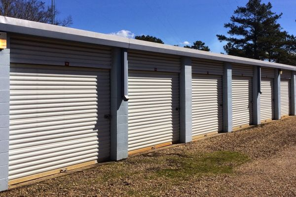 Heaven's Gates Mini Storage- Richburg Rd 929 Richburg Rd Hattiesburg, MS - Photo 3