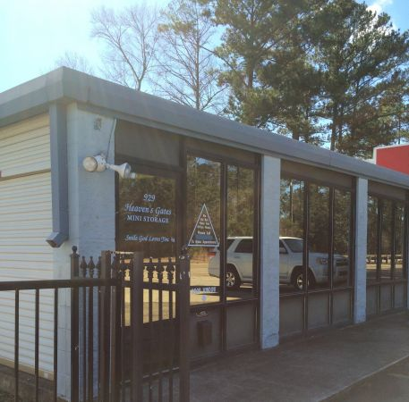 Heaven's Gates Mini Storage- Richburg Rd 929 Richburg Rd Hattiesburg, MS - Photo 1