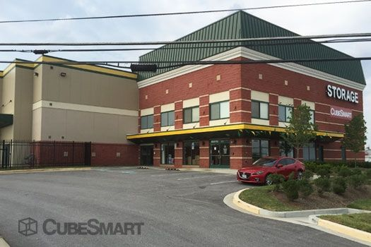 CubeSmart Self Storage - Capitol Heights 1501 Ritchie Station Court Capitol Heights, MD - Photo 0