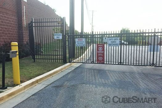 CubeSmart Self Storage   Capitol Heights1501 Ritchie Station Court   Capitol  Heights, MD   Photo ...