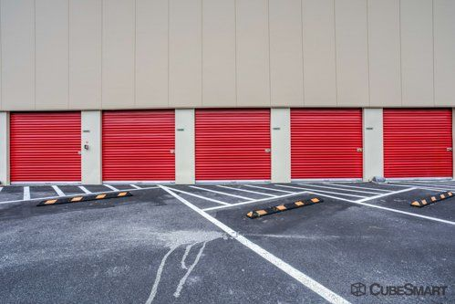 CubeSmart Self Storage - Capitol Heights 1501 Ritchie Station Court Capitol Heights, MD - Photo 1