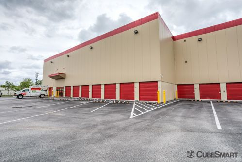 CubeSmart Self Storage - Capitol Heights 1501 Ritchie Station Court Capitol Heights, MD - Photo 2