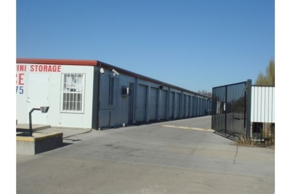 Hallmark Mini Storage- Killeen- 4013 E Stan Schlueter Loop 4013 E Stan Schlueter Loop Killeen, TX - Photo 0