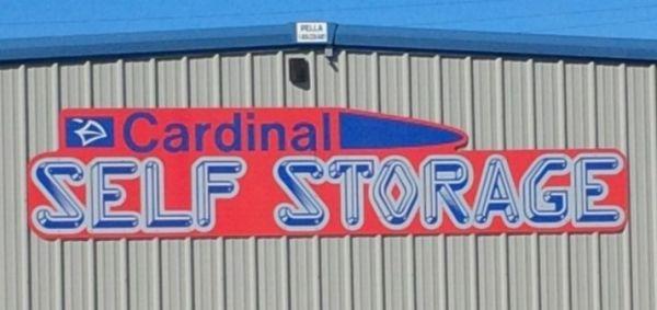 Cardinal Self Storage Lowest Rates Selfstorage Com