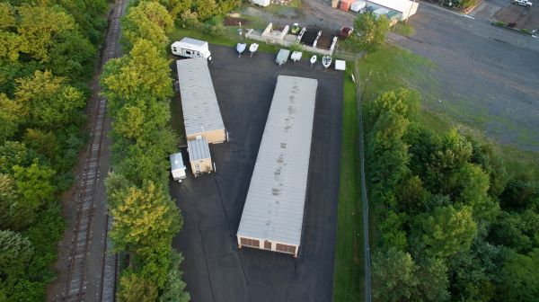 Station Road Self Storage 155 Station Road Quakertown, PA - Photo 1