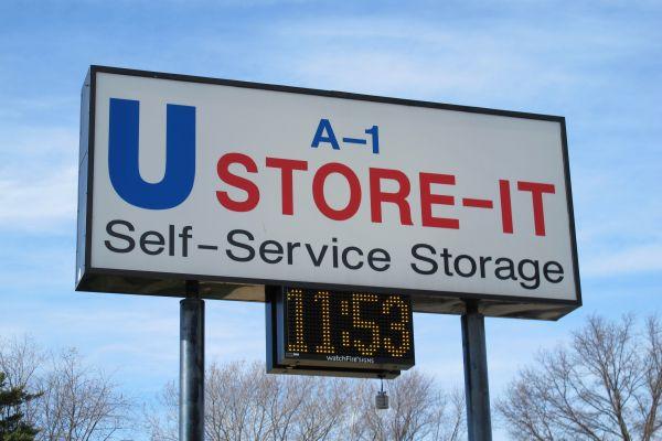 A1 U Store It - Florissant 2645 Dunn Road Florissant, MO - Photo 6