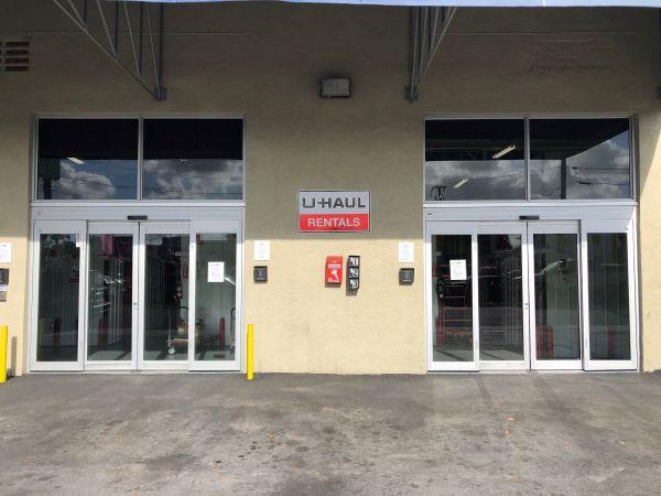 21st Century Storage and UHaul - Miami 200 NW 79th St Miami, FL - Photo 3