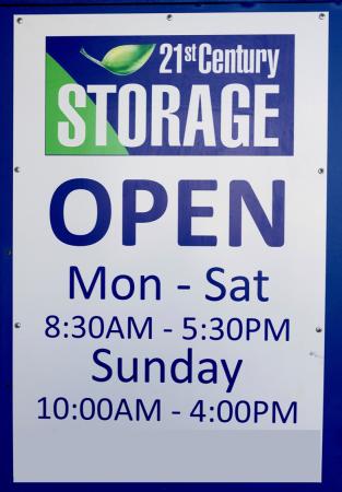 21st Century Storage and UHaul - Miami 200 NW 79th St Miami, FL - Photo 12
