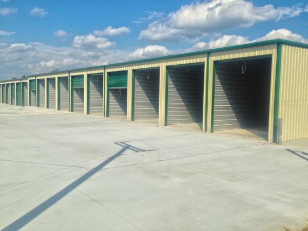 Easy Stop Storage - Sapulpa South 12 W Teel Rd Sapulpa, OK - Photo 2