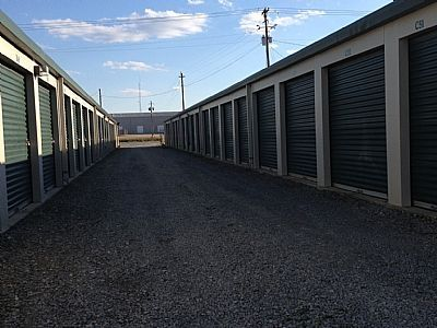Affordable Self Storage 2403 N William St Goldsboro, NC - Photo 0