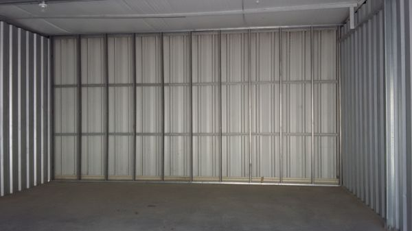 Affordable Self Storage 2403 N William St Goldsboro, NC - Photo 2
