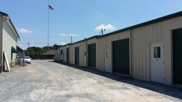 Affordable Self Storage 2403 N William St Goldsboro, NC - Photo 3